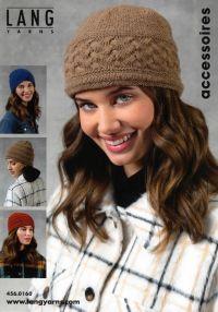 Catalogue Lang Yarns Accessoires