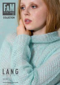 Catalogue Lang Yarns FAM 259 Collection