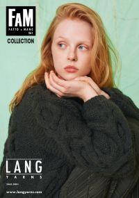 Catalogue Lang Yarns FAM 261 Collection
