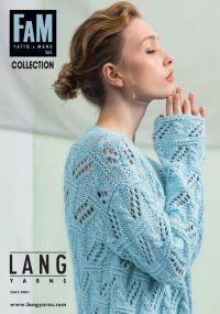 Catalogue Lang Yarns FAM 263 Collection