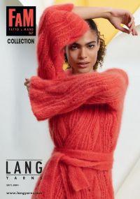 catalogue lang yarns fam 267 collection
