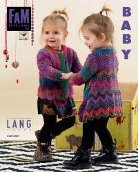 Catalogue Lang Yarns FAM 223 Baby