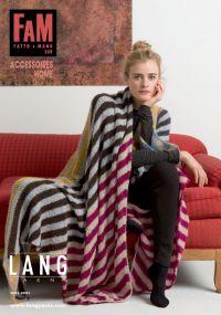 Catalogue Lang Yarns FAM 239 Accessoires Home