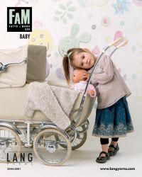 Catalogue Lang Yarns FAM 240 Baby