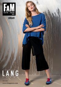 Catalogue Lang Yarns FAM N° 243