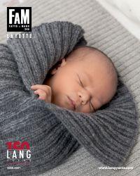 Catalogue Lang Yarns FAM 246 Layette et enfants
