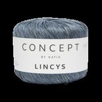Coton Katia Lincys coloris 307