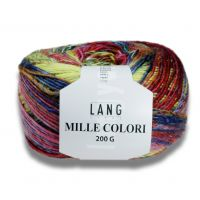Laine Lang Yarns Mille Colori 200 g