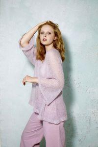 Modèle à tricoter N°5 du catalogue 259
