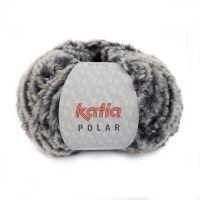 Laine Katia Polar coloris N° 84