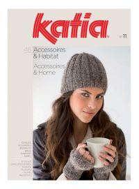 Catalogue Katia Accessoires N°11