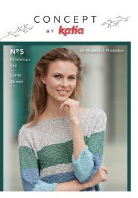 Catalogue Katia Concept N°5