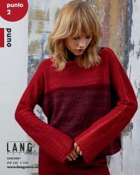 Catalogue Lang Yarns Punto N°1 Greta