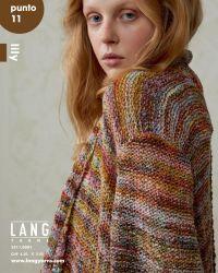 Catalogue Lang Yarns Punto N°11 Lily