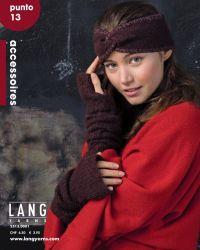 Catalogue Lang Yarns Punto N°13 Accessoires