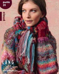 Catalogue Lang Yarns Punto N°31