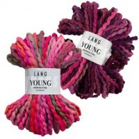 Laine Lang Yarns Young