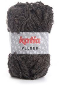 Laine Katia Velour coloris 76