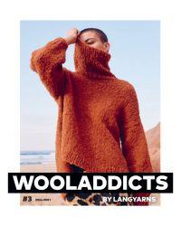 Catalogue Lang Yarns Wooladdicts N°3