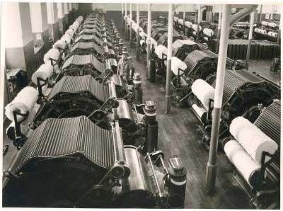 ernst Langue Usines laine lang yarns